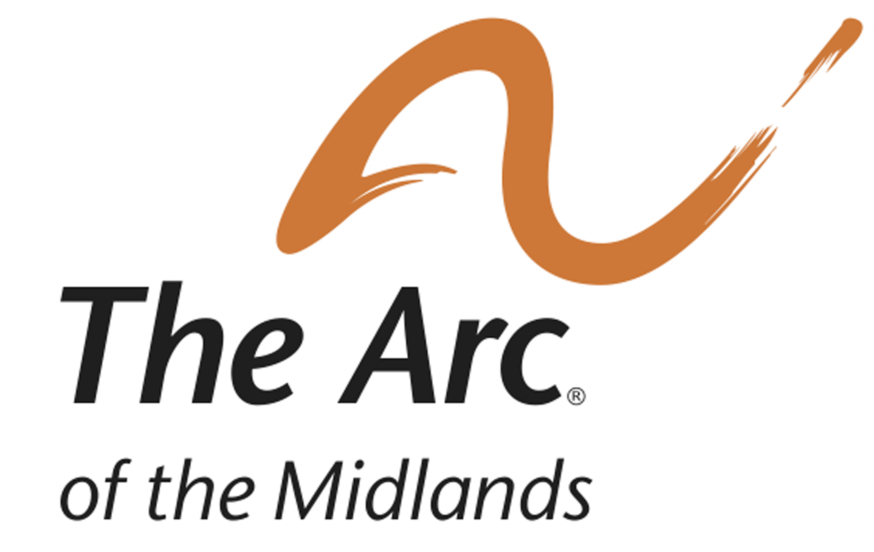 Arc of the Midlands Logo