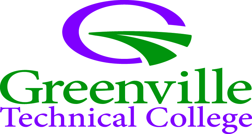 Logo for Greenville Tech