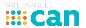 GreenvilleCAN Footer Logo