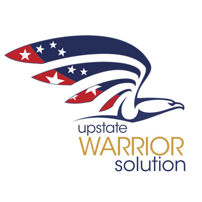 Logo for Upstate Warrior Solution
